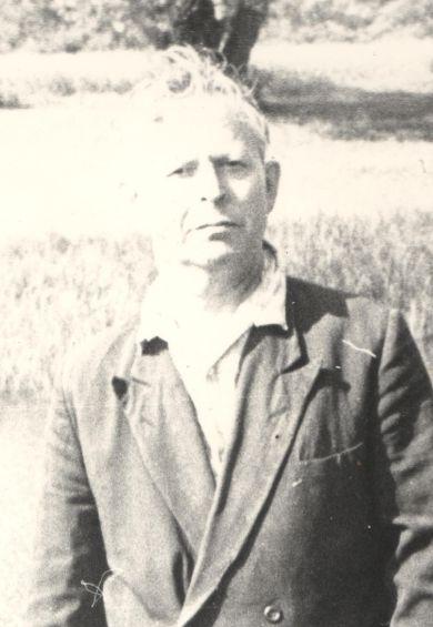 Пережогин Сергей Михайлович