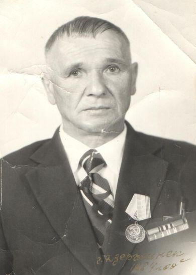 Рыбаков Иван Васильевич