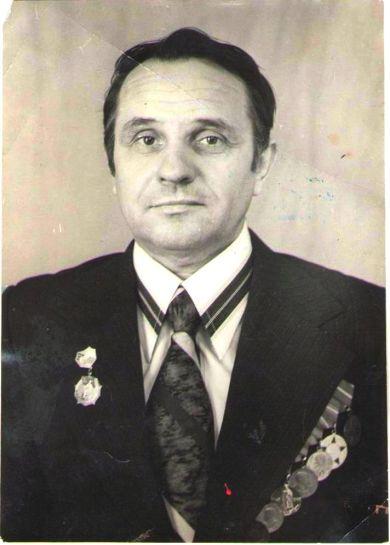 Яковлев Иван Александрович