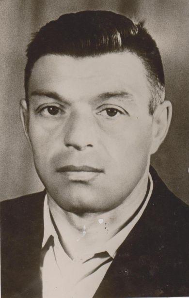 Шабуров Виктор Семёнович