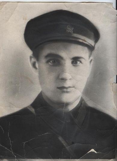 Хоменко Василий Силантьевич