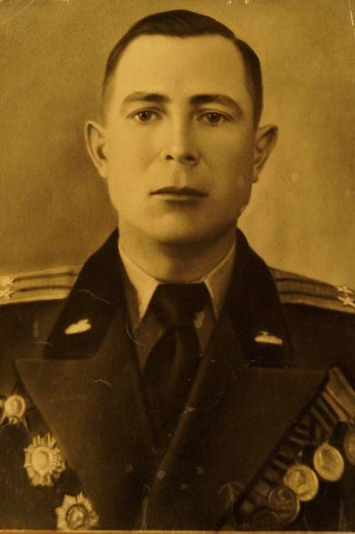 Лоленко Иван Федорович