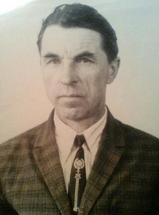Шульга Николай Тимофеевич