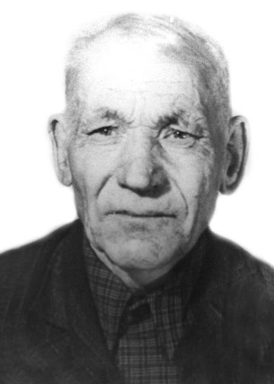 Пастарнак Пётр Григорьевич