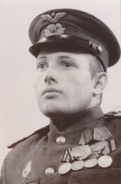 Сидоров Виктор Михайлович