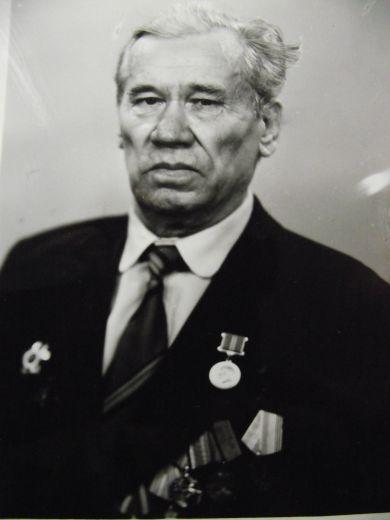 Малов Василий Иванович
