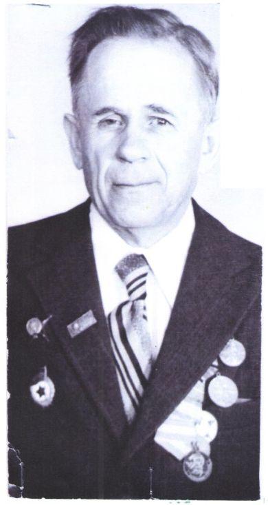 Жуков Федор Иванович