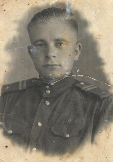 Полумеев Иван Иванович