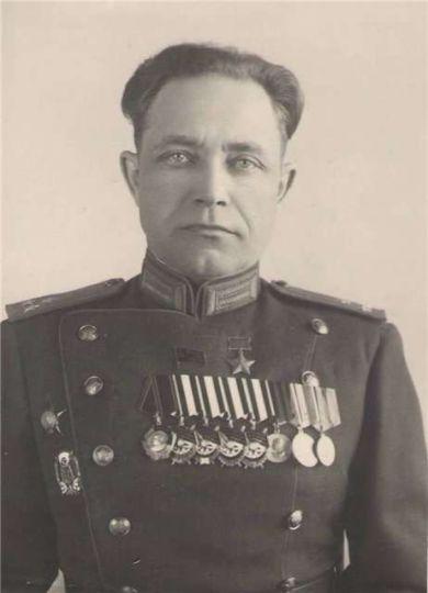 Кайманов Никита Фадеевич