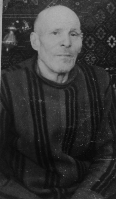Онопко Василий Тимофеевич