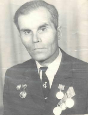 Белоусов Петр Иванович