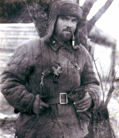 Петров Николай Александрович