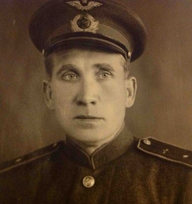 Голубин Иван Дмитриевич