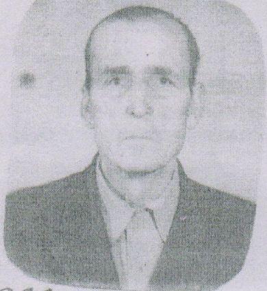 Шевченко Иван Андреевич