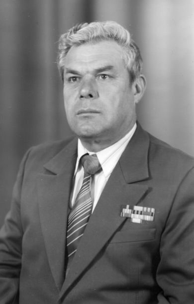 Скрипко Иван Павлович