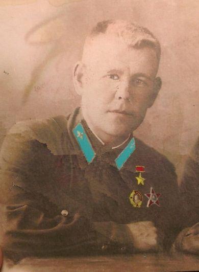 Бражников Иван Моисеевич