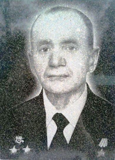 Иванов Михаил Иванович