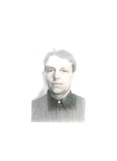 Чугунов Яков Михайлович