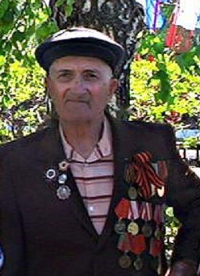 Сальников Александр Васильевич