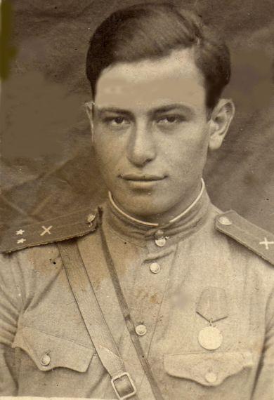 Козинский Сергей Рувимович