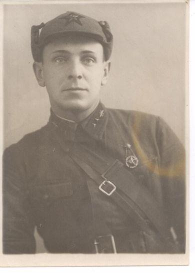 Поляков Иван Андреевич