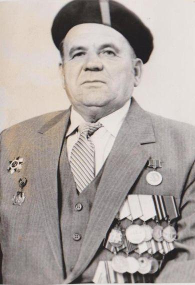 Лобань Василий Евграфович