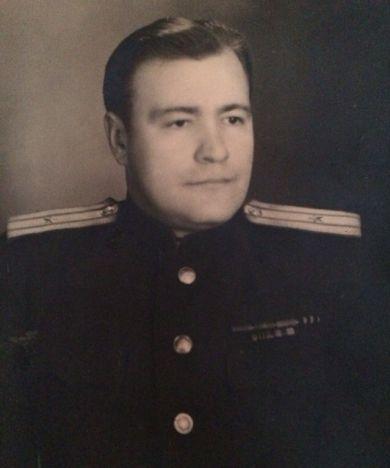 Козлов Петр Терентьевич