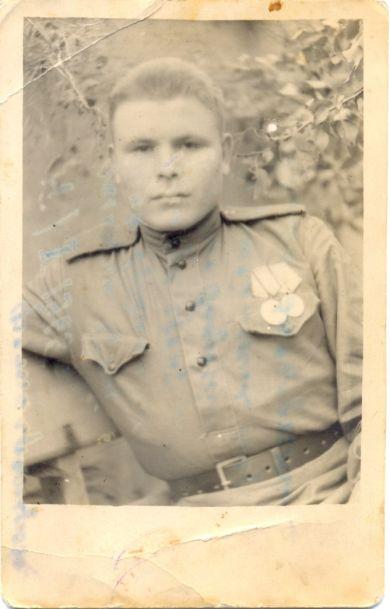 Бастрыгин Сергей Гаврилович