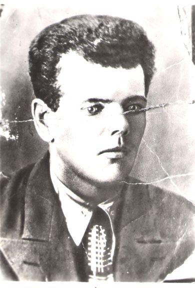 Чухин Дмитрий Михайлович