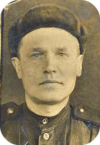 Абрамов Александр Иванович
