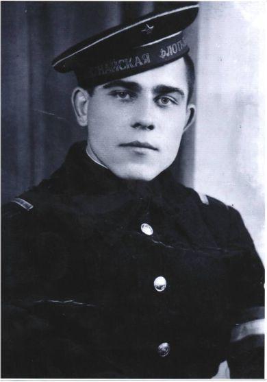 Крылов Михаил Максимович