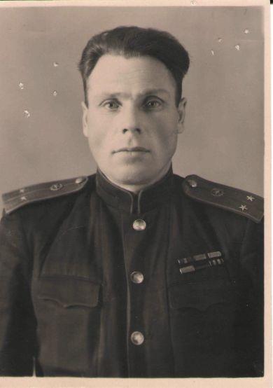 Воронков Николай Павлович