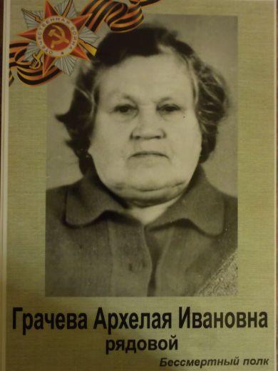 Грачева Архелая Ивановна