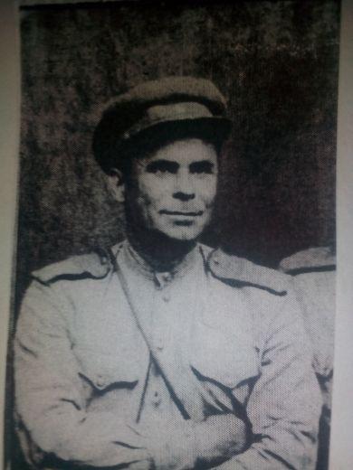 Жогин Петр Емельянович