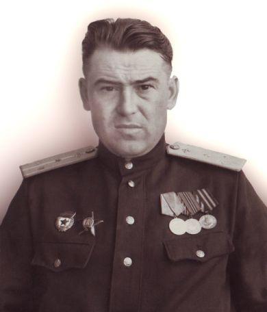 Алейников Аркадий Тарасович