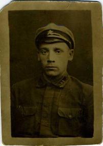 Рогов Александр Михайлович