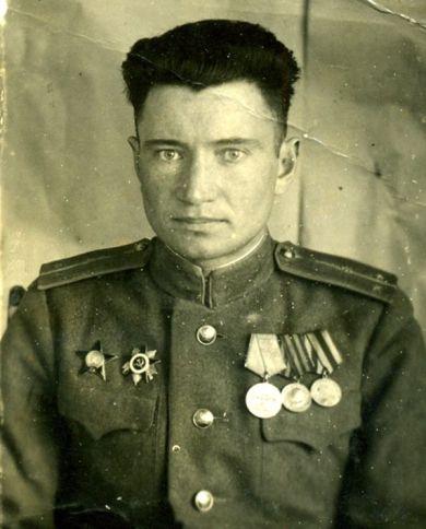 Куршев Петр Иванович