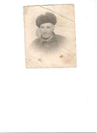Солохин Алексей Осипович