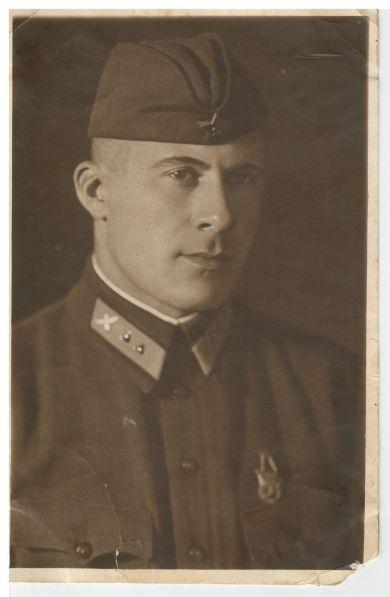 Касаткин Петр Петрович