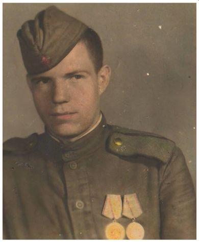 Лосев Владимир Петрович