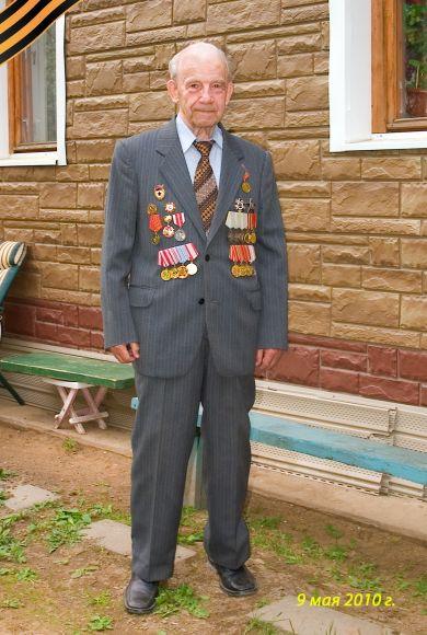 Хандажинский Владимир Семенович