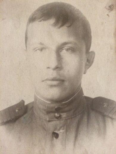 Смирнов Юрий Матвеевич