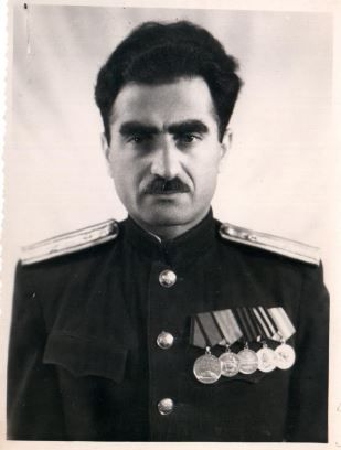 Просмушкин Ефим Соломонович