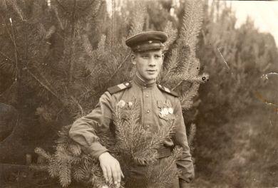Фатеев Владимир Васильевич