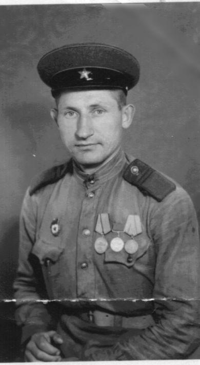 Снопов Иван Алексеевич