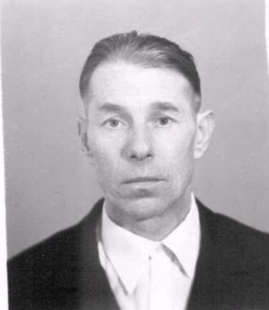 Гарцев Александр Иванович
