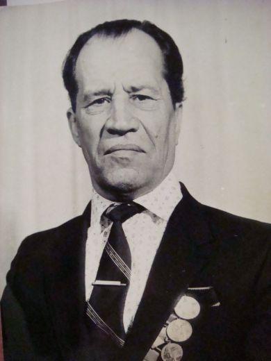 Савлюк Юрий Иванович
