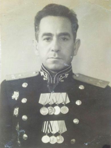 Вольфсон Борис Ефимович