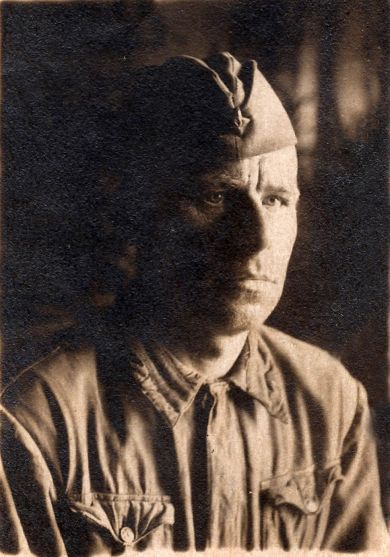 Тутубалин Егор Петрович