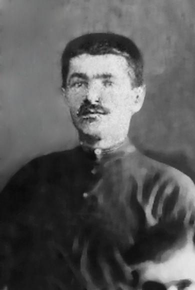 Мерзликин Семён Григорьевич